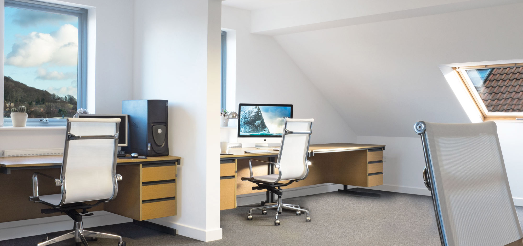 Office Space to let at The Design Centre Warminster